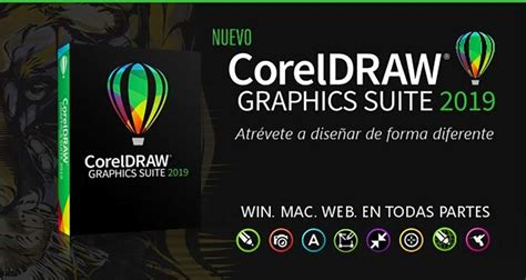 iMacAPPS - CorelDRAW Graphics Suite 2019