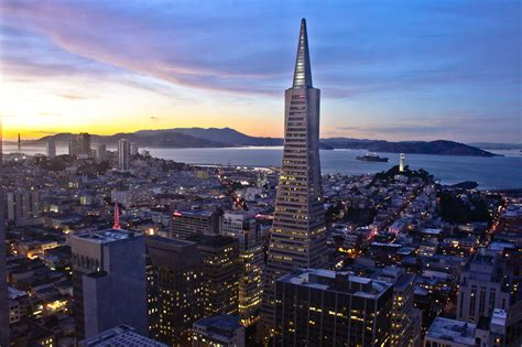 10 Must-See Architectural Landmarks in San Francisco