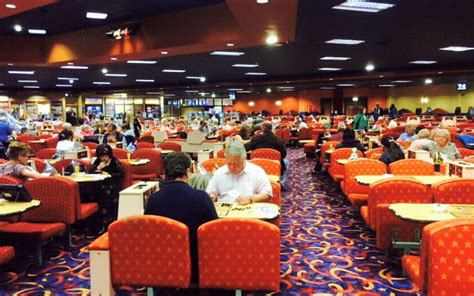 Gala Bingo Bournemouth | Session Times and Prices