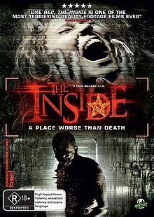 The Inside (film) - Wikipedia