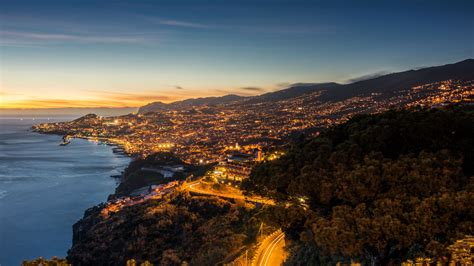 Winging It: Madeira, Portugal | Escapism TO