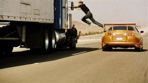 Fast and furious: highway hijack Hollywood-style — RT News