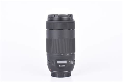 Canon EF 70-300mm f/4,0-5,6 IS II USM bazar | Megapixel