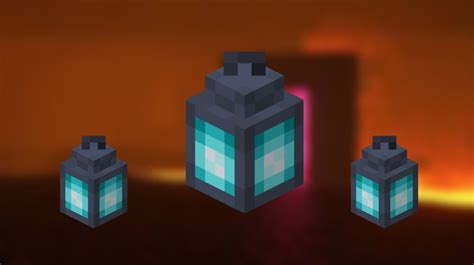 How to Craft a Soul Lantern In Minecraft | Tips | Prima Games