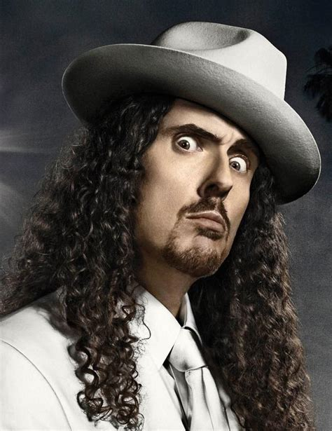 """""""Weird Al"""" Yankovic - Photo 87621 / Coolspotters"""