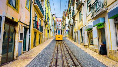 Portugal Travel Guide and Travel Information | World