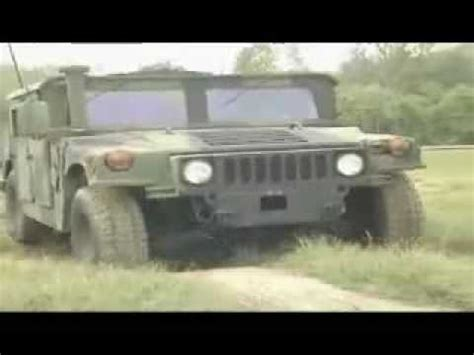 "Military Vehicles [USA]: M1113 HMMWV ""Humvee"" - US Army"