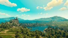 Toussaint - The Official Witcher Wiki