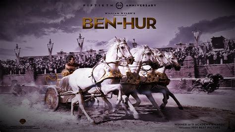 "Edition ""The Growing Of The Galley Slaves"" - Ben Hur - in"