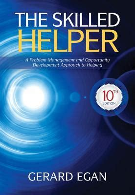 The Skilled Helper : Gerard Egan : 9781285065717