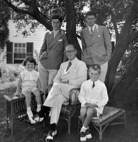 The Childhood Homes of John F Kennedy - Scene Therapy