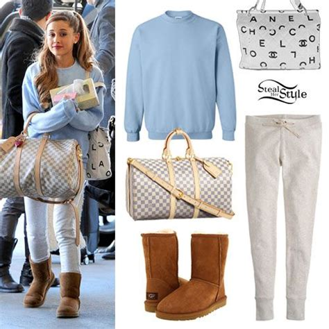 Pin on Ariana Grande Style Steal