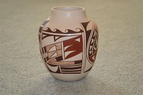 Fine American Indian Pottery for sale