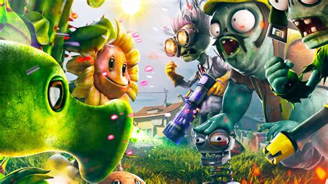 First Great Shooter of 2016? - Plants vs Zombies: Garden