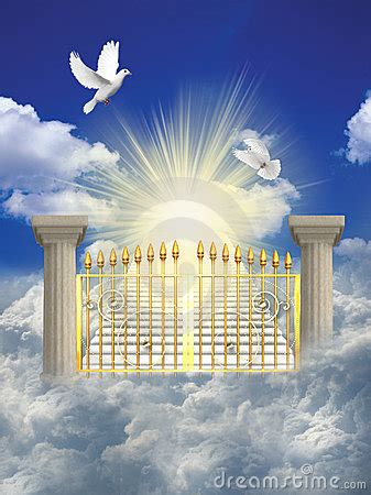 Heaven Royalty Free Stock Images - Image: 13547389