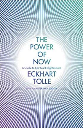 The Power of Now : Eckhart Tolle : 9780340733509