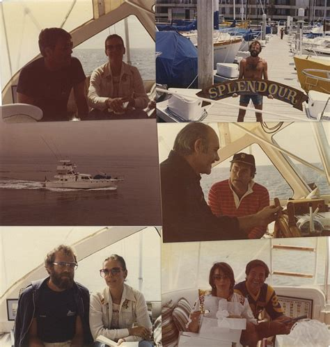 Captain of yacht where Natalie Wood spent her final hours