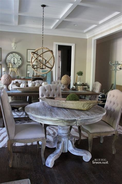 22 Pedestal Tables for Dining or Entry Room - MessageNote