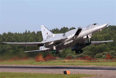 This 'New' Russian Bomber Could Sink a U