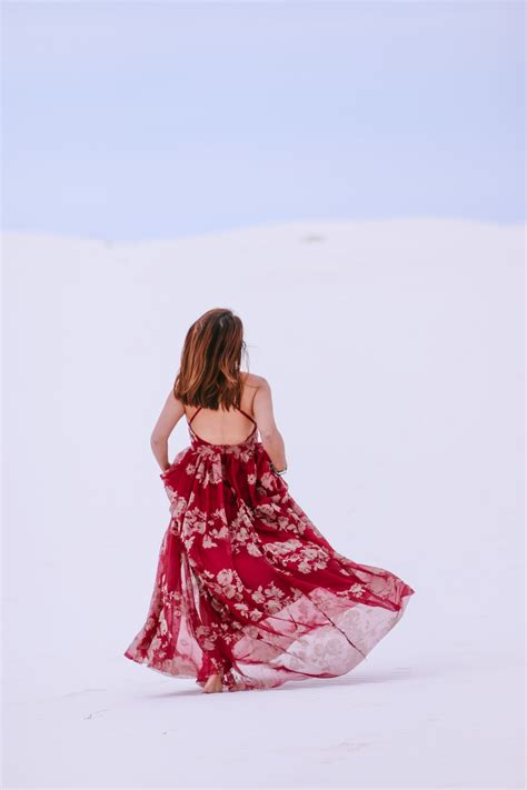 New Mexico Travel Diary| White Sands National Monument