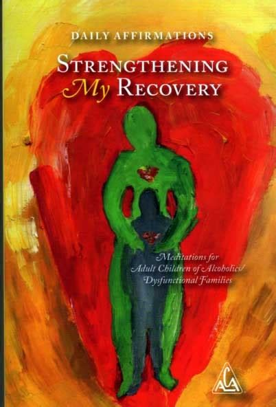 Strengthening My Recovery | AA Daily Meditations | My 12