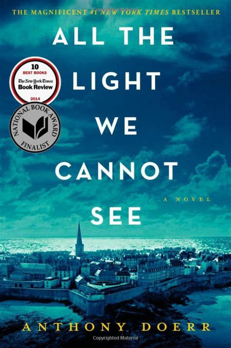 All the Light We Cannot See Is a Must-Read | InStyle