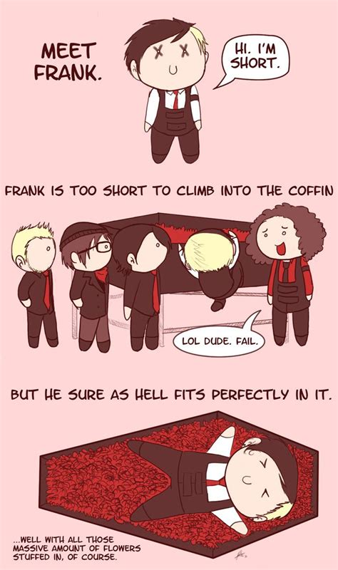 Image result for mcr comics | My chemical romance, My