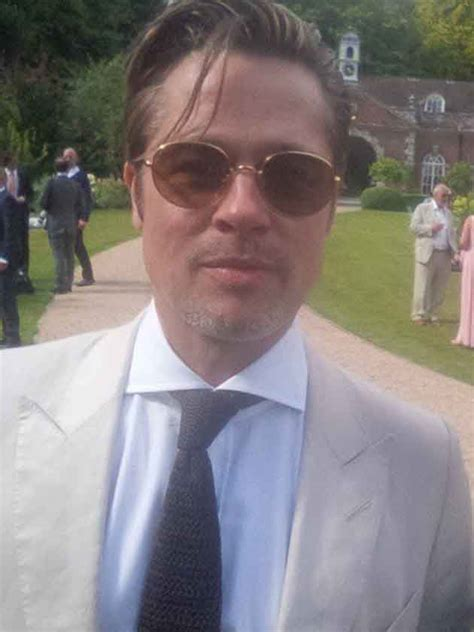 BLOG: What's happened to Brad Pitt and all my 90s crushes