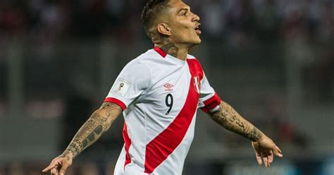 Peru World Cup 2018 team guide: Star player, one to watch