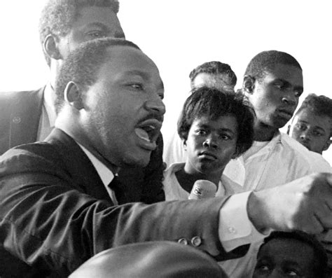 Part One: Primary Source Analysis | The Martin Luther King