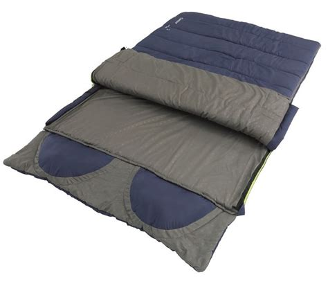 Spacák Outwell Contour Lux Double   4Camping