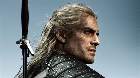 How Henry Cavill got the role of Geralt in The Witcher