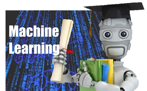 What is machine learning and types of machine learning