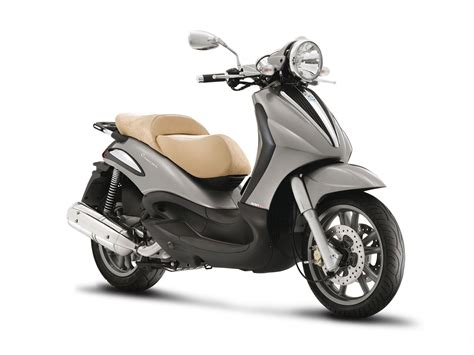 2008 Beverly Cruiser 500 Scooter pictures, specifications