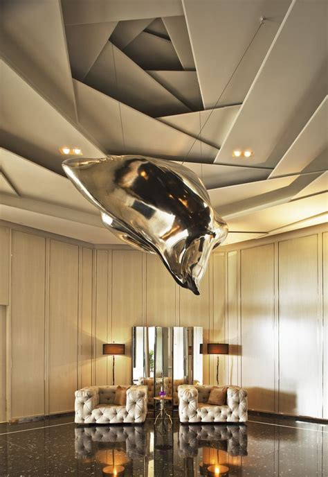 Rare Ceiling Design Ideas | Building Materials Malaysia