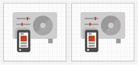 Webdesign v Adobe Illustrator (1