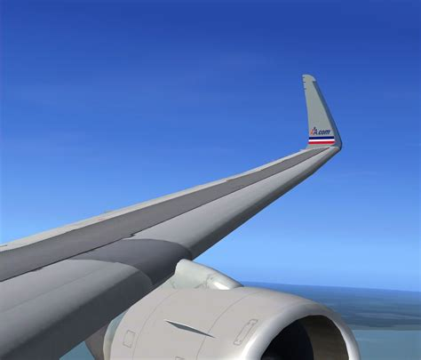 American Airlines Boeing 767-300 ER for FSX
