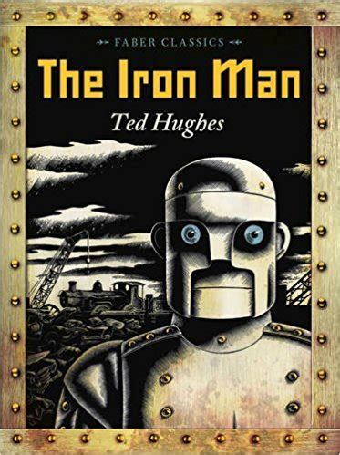 The Iron Man | Iron Giant Wiki | FANDOM powered by Wikia
