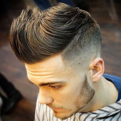 21 Best Young Men's Haircuts & Hairstyles (2020 Guide)