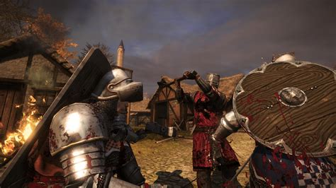 Chivalry: Medieval Warfare - Buy and download on GamersGate