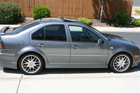 Gomphe 2005 Volkswagen Jetta Specs, Photos, Modification