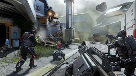Call of Duty: Advanced Warfare multiplayer suffering from