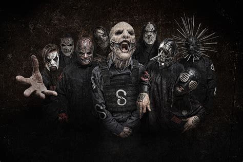 Slipknot Have Announced An Australian Tour • Howl & Echoes