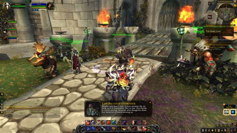 WoW Battle for Azeroth's Devs Say the Horde Isn't Evil