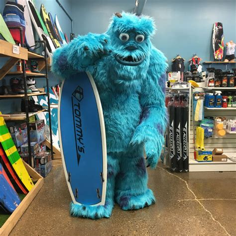 How to Make a Furry Monsters Inc