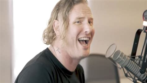 Corey Taylor On His Least Favorite Slipknot Mask | Rock