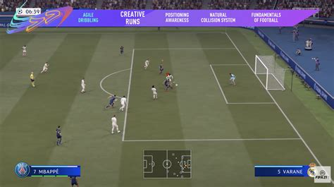 FIFA 21 DDA And Momentum Does Not Exist, According To EA