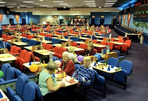 Gala Bingo Grantham | Session Times and Prices