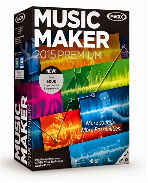 hackinggprsforallnetwork: magix music maker premium 2015