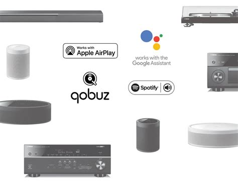 Yamaha Announces AirPlay 2 Support for 15 Home Audio